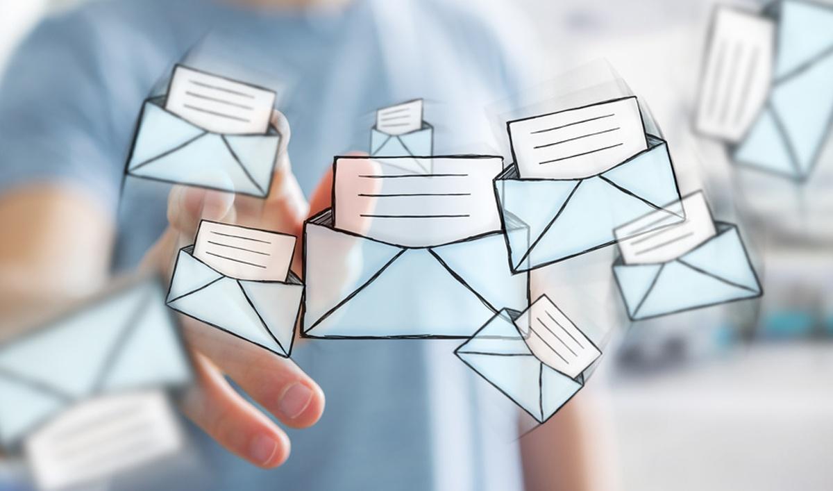 Mailing jak już to tylko dedykowany !